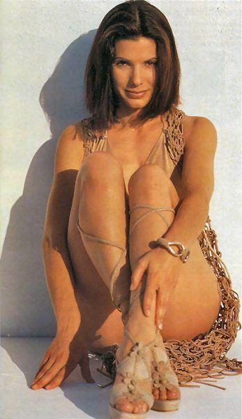 Nombre de nacimiento: Sandra Annette Bullock, Nombre artístico: Sandra Bullock…