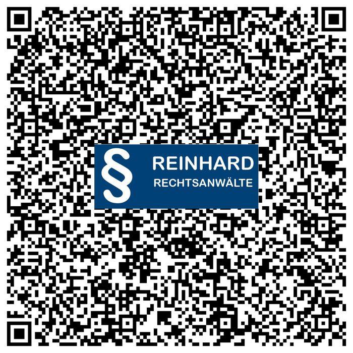 REINHARD RECHTSANWÄLTE Leipzig Logo