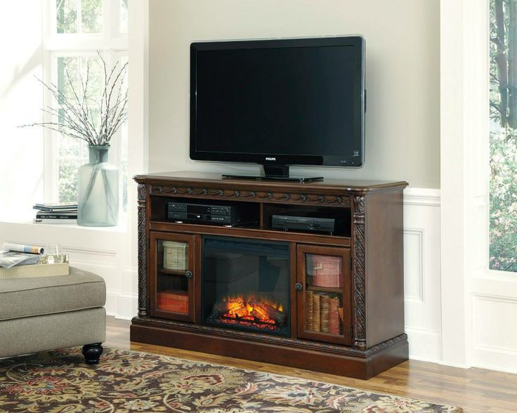 Mueble De Tv Con Chimenea El Ctrica W553 68 W100 01 Old World Pinterest Tvs