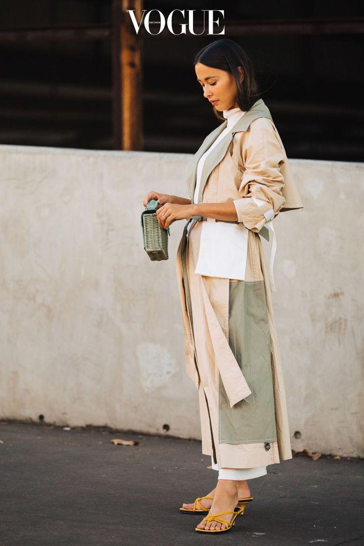 """Fashion Week Australia: Die besten Street-Styles aus """"Down Under"""" – VOGUE Germany"""