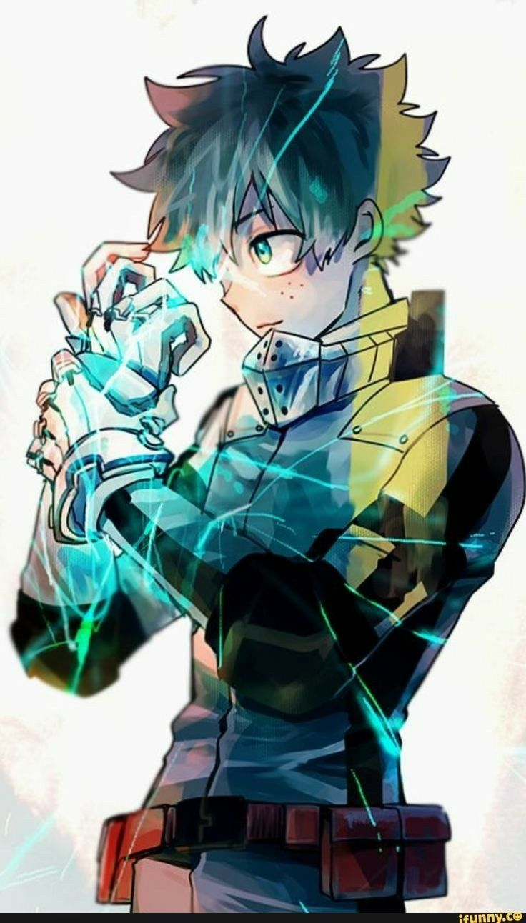 My Hero Academia Anime My Hero Academia Wallpaper My Hero
