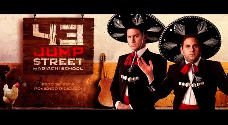 43 Jump Street