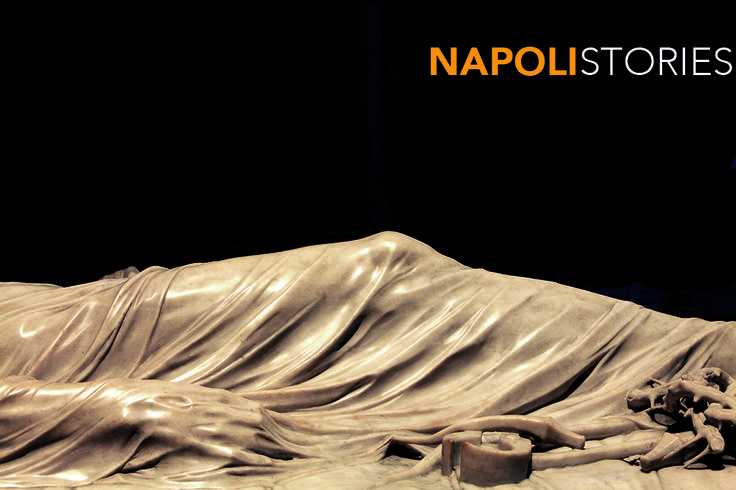 Cristo Velato, Cappella Sansevero, Napoli