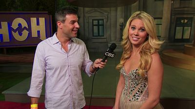 Big Brother Video - Big Brother Finale: Backyard Interview with Aaryn - CBS.com