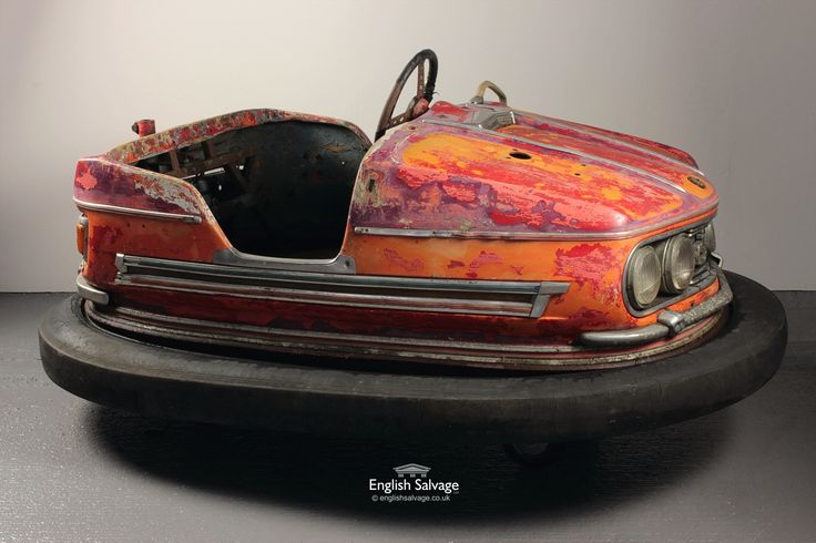 Accident Cars For Sale In Denmark: 1000+ Images About Old Bumper Cars On Pinterest