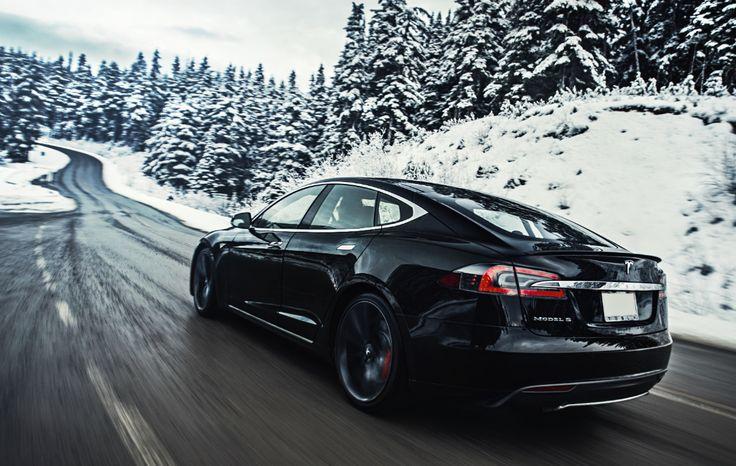 Tesla Model S P90D.zip Alt 2
