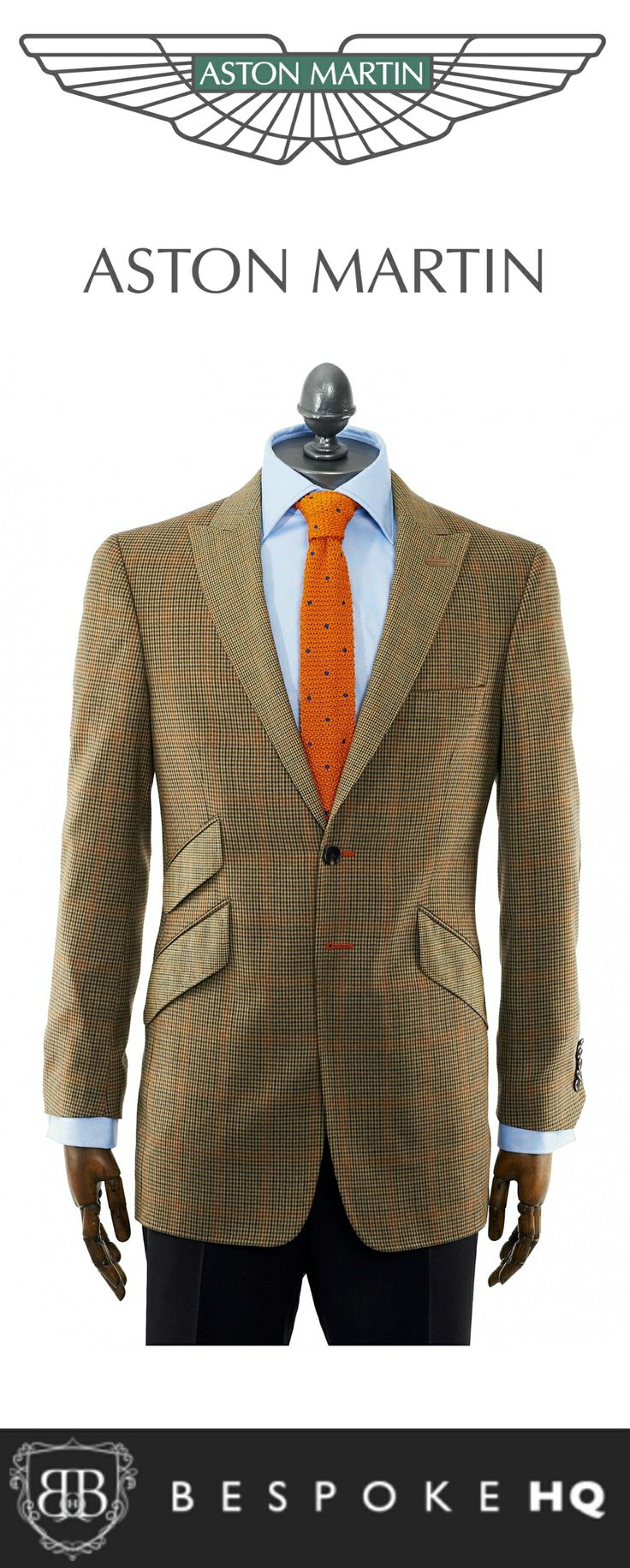 Tweed Jackets, Your Ideal Garment for The Season