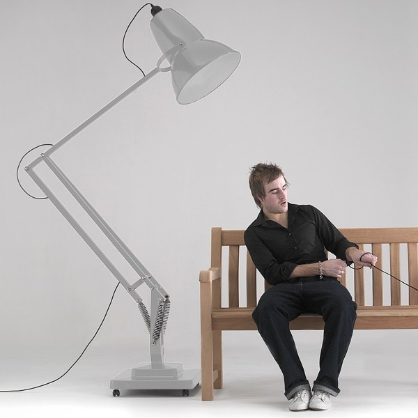 50 best anglepoise giant images on pinterest anglepoise anglepoise giant floor lamp anglepoise giant 1227 aloadofball Image collections
