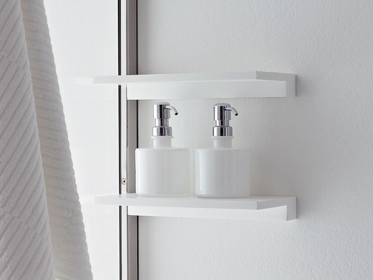Portasalviette bagno ~ 9 best accessori bagno images on pinterest bathroom wall shelves