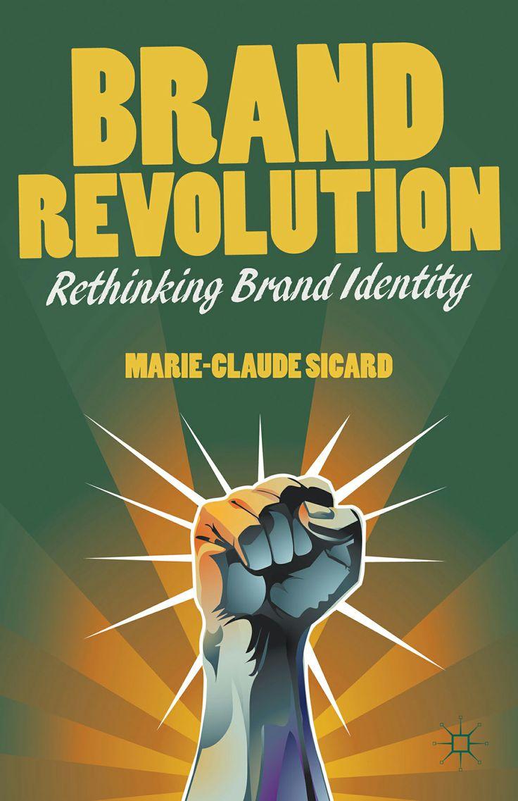 BRAND REVOLUTION