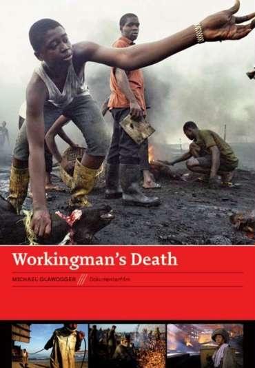 Workingman's Death  (Śmierć człowieka pracy) (2005)  #Documentary