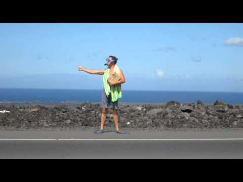 How you open a B&H box in Hawaii!!! - Vote Here --> http://bhpho.to/yGIExM