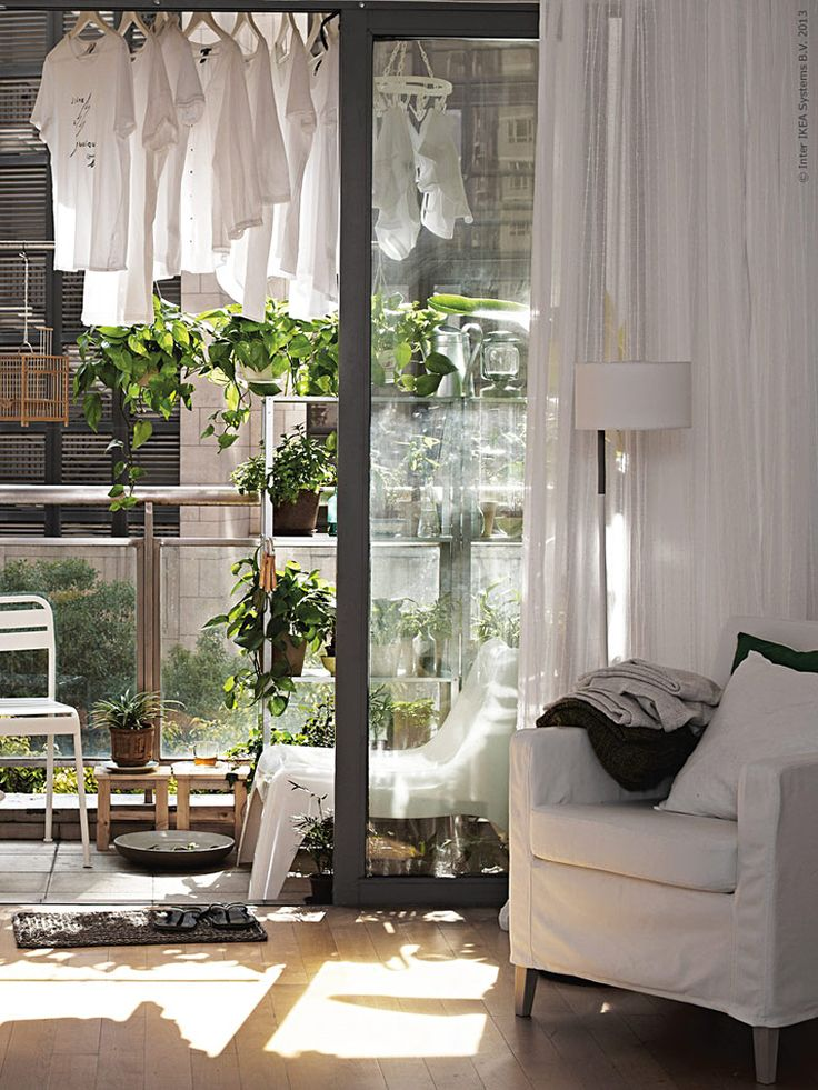 les 298 meilleures images du tableau ikea balcony sur. Black Bedroom Furniture Sets. Home Design Ideas