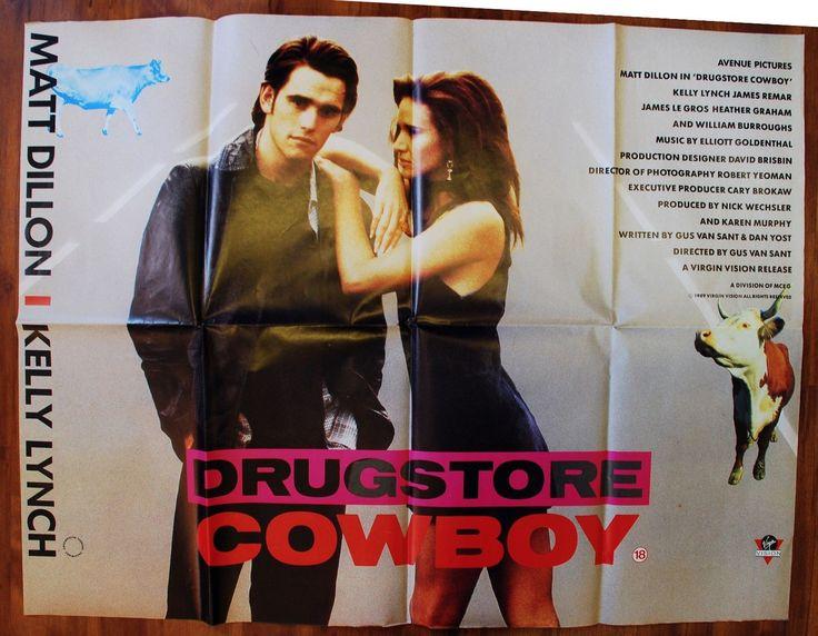 Pre Brexit quad poster for Drugstore Cowboy (Gus van Sant, Kelly Lynch, US, 1988) #metalcore  #Bmovies #PAL #VHS #bohemian #poikatytöt  #goth #toiminta #indie #arthouse #EU27 #elokuvat #punk #noidat #mumblecore #vuurwapen #Nostalgie #kunst #Udo #Kier #Lindemann #Rammstein #Erasmus #Europeseunie #feminisme #elokuvat #Brexit #Trump #Femen #Werner #Herzog #international #Film #festival #MCEG #deathcore  #gothic #pistol #Coimbra #Amadora #Braga #Portugal #Spanje #Rajoy