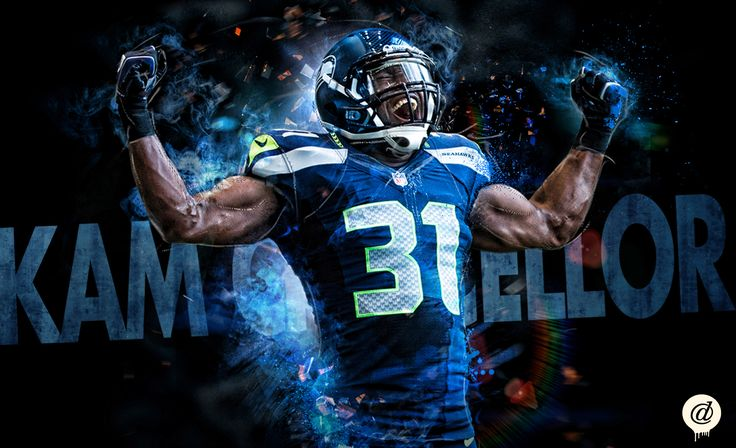 Seattle Seahawks players | Seattle Seahawks Player Wallpapers