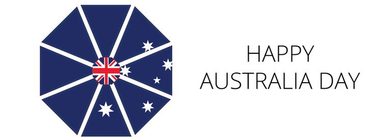 Happy Australia Day 2016 from Duchess & Deco!