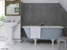 Aménager sa salle de bains : nos conseils de A à Z