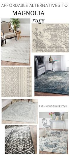 what to do when you canu0027t afford rugs - Rustic Area Rugs