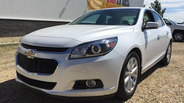 Used 2015 Chevrolet Malibu FOR SALE / Silver, 17p026