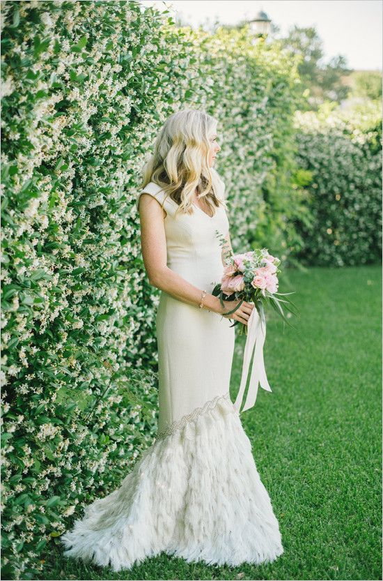 112 Best Feather Wedding Ideas Images On Pinterest