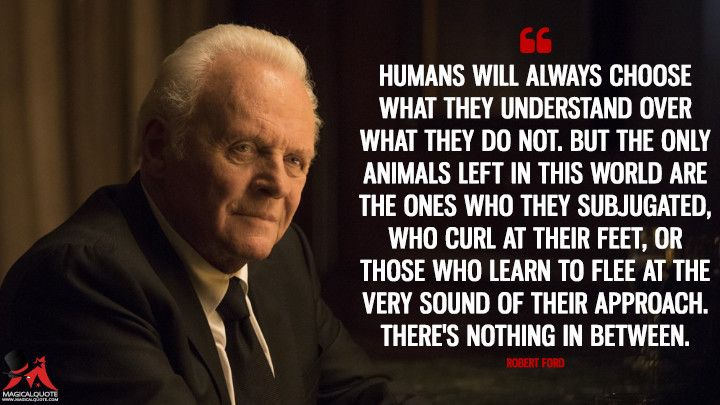 Humans Will Always Choose What They Understand Over What They Do