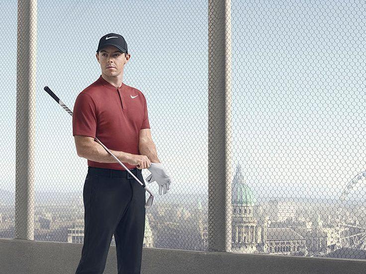 Let's analyze Rory McIlroy's workout | Men's Fitness