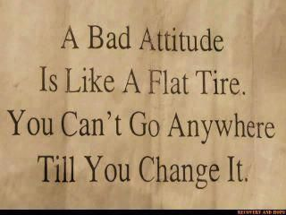 If you can't change your tire yourself, ask for help and surround yourself with people who can