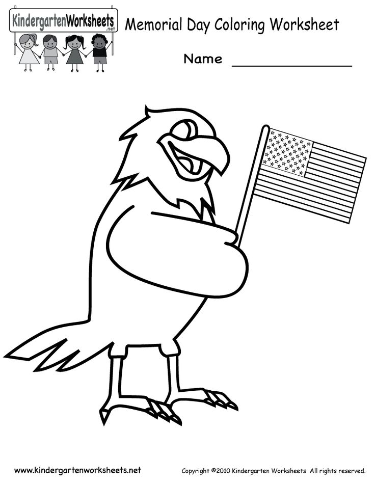 8 best Memorial Day Worksheets and Activities images on