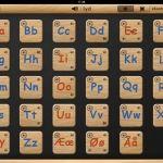 Skrivetavlen er en dansk udviklet app til ipad, den koster 29 kr. Den er til den…