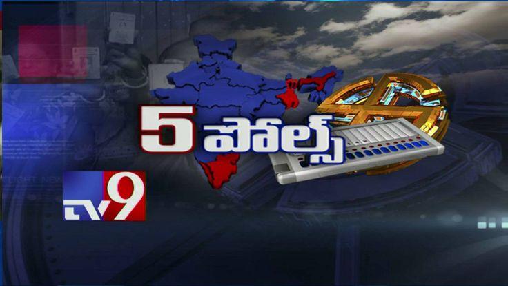 Hero Rajinikanth casts his vote in Tamilnadu elections
