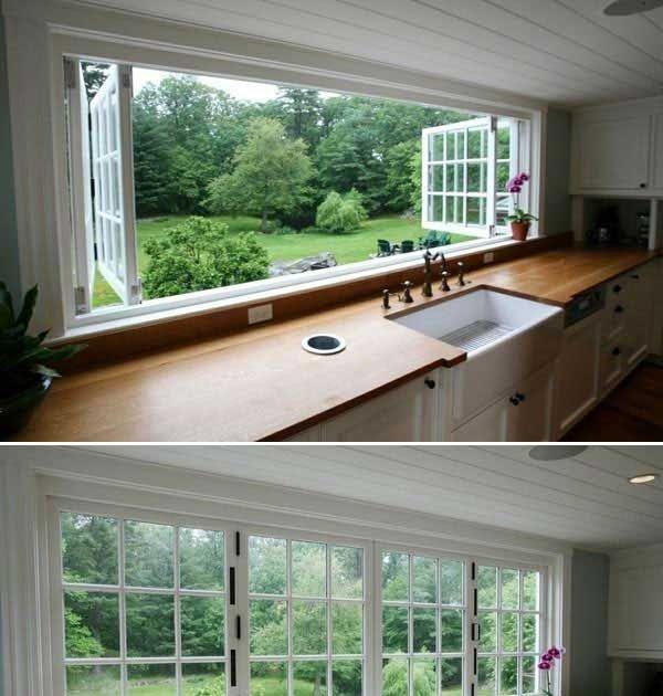 24 Must See-Deko-Ideen, mit denen Ihre Küchenwand fantastisch aussieht