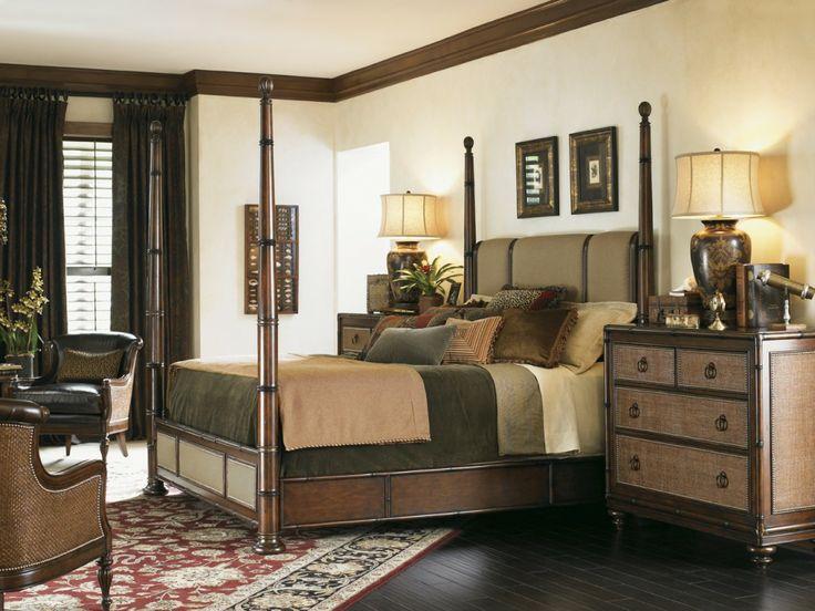 tommy bahama landara bedroom - Tommy Bahama Bedroom Decorating Ideas