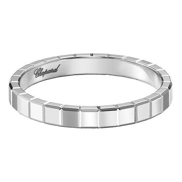 アイスキューブ - Chopard(ショパール)の結婚指輪(マリッジリング)