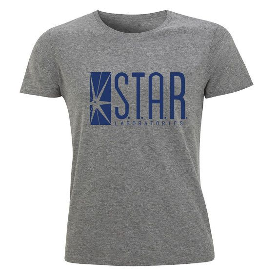 Star Laboratories T-Shirt Garu inspiriert von Star by RedStigma