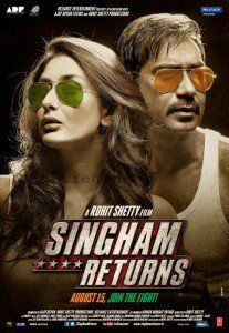 Singham Returns [MBA Swag Remix] feat. Mika Singh Full Mp3