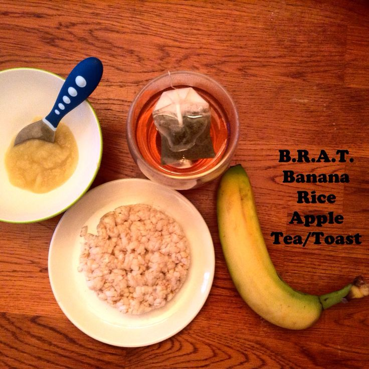 1000 Ideas About Brat Diet On Pinterest Stomach Nausea