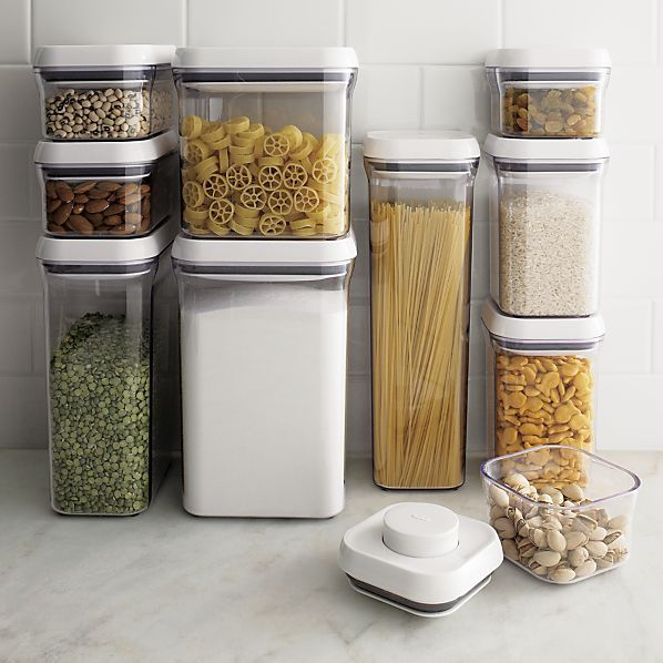 kitchen storage containers 25 best ideas about food storage containers on 3140
