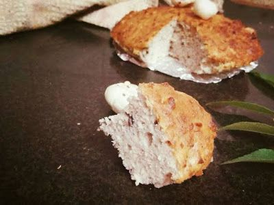 Mercury Information Management Platform: Eggless Lentil Bread Bun: A Yeast Free Recipe for Vegans