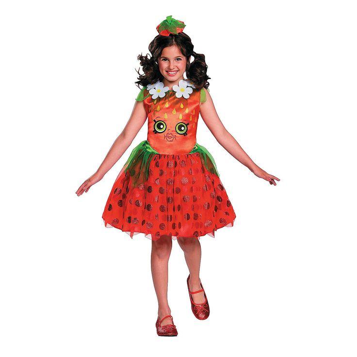 Best 25 kiss costume ideas on pinterest halloween kiss kiss girls shopkins strawberry kiss costume medium solutioingenieria Image collections