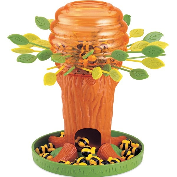 Honey Bee Tree IPI-P8070 - I know my son would have a lot of fun with this toy!