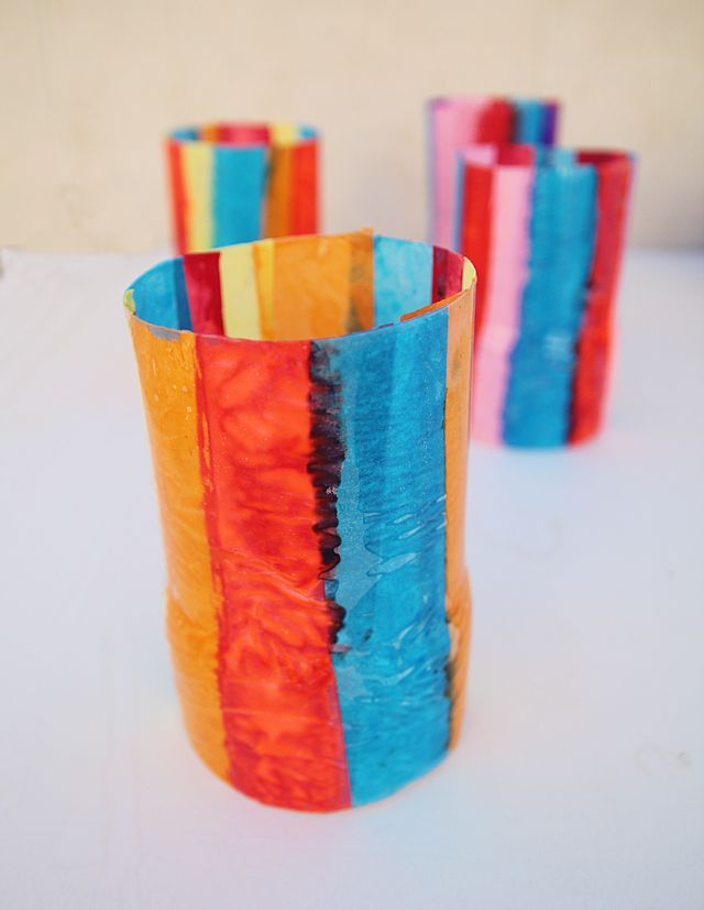 83 best soda bottles images on pinterest soda bottles for Recycled crafts for kids plastic bottles