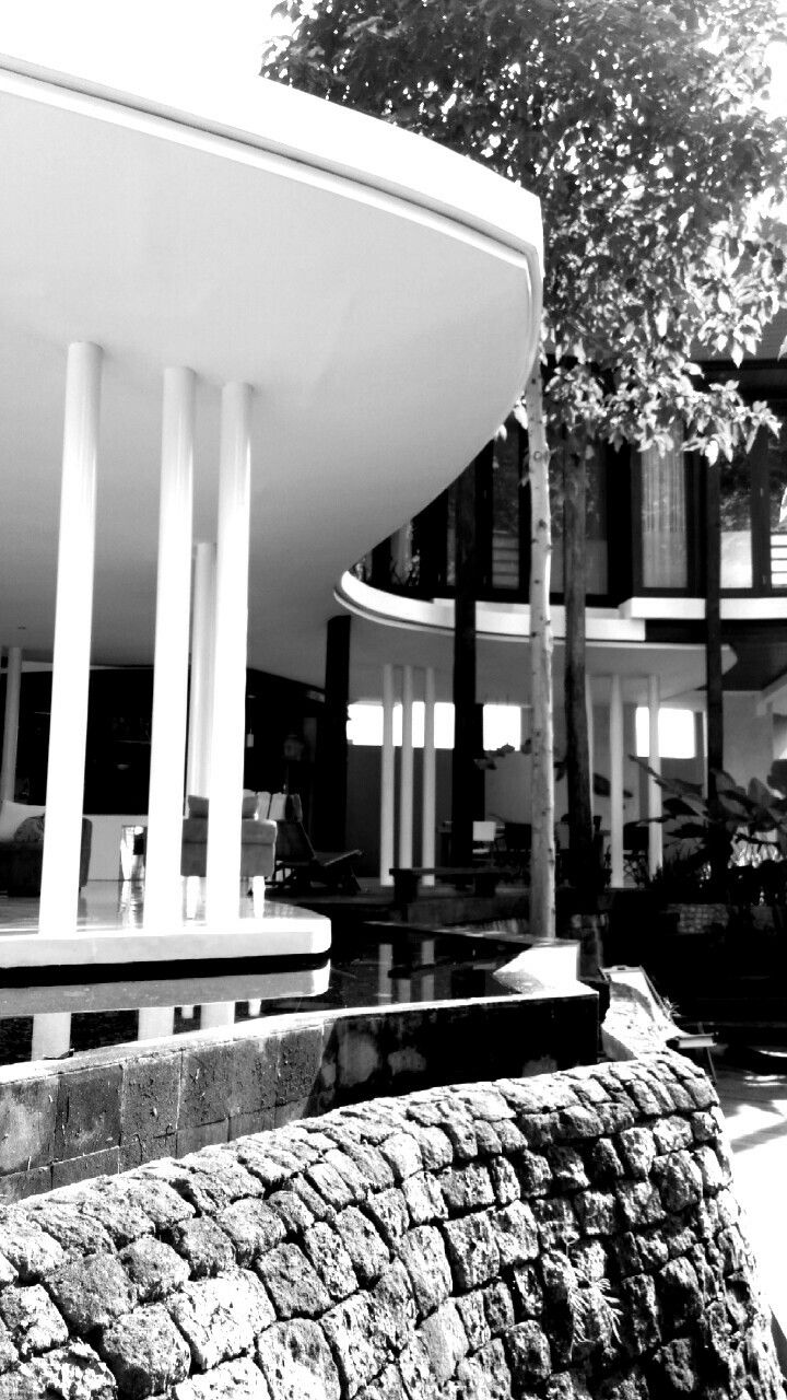 Patrick Villa, Bali by archimetriz architect #archimetriz #archimetrizarchitect #architect #architecture #design #art #Bali