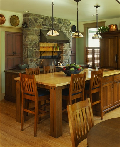 Island Pendants Craftsman Style Progress Lighting #P5020 46