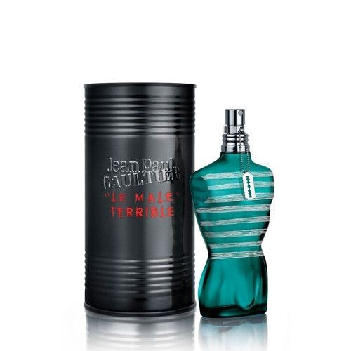 Jean Paul Gaultier Le Male Terrible For Man