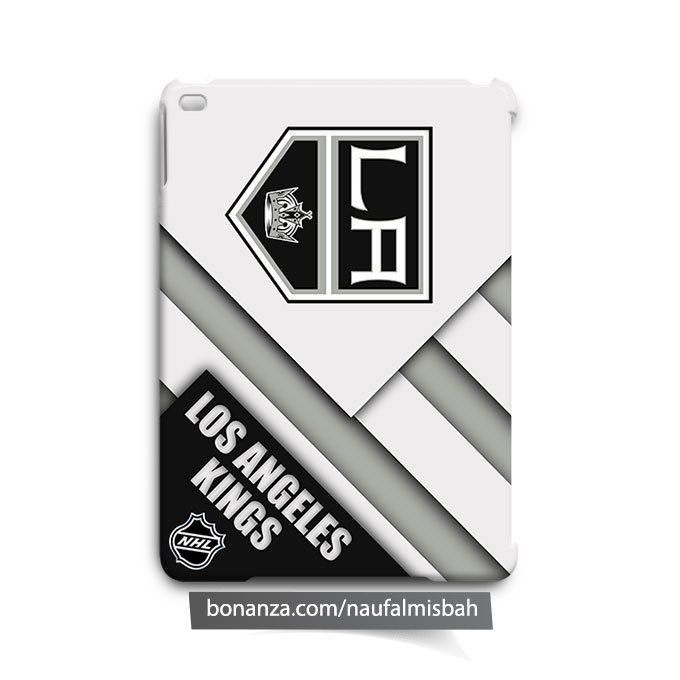 Los Angeles Kings Cool iPad Air Mini 2 3 4 Case Cover