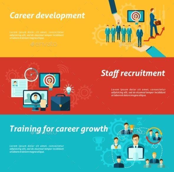 Career Banner Set En 2020 Con Imagenes Dolor