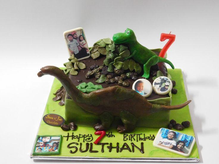 10 Ide Kue Ulang Tahun Terbaik Di Pinterest Kue Ulang