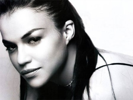 Michelle Rodrigues = Love her!!