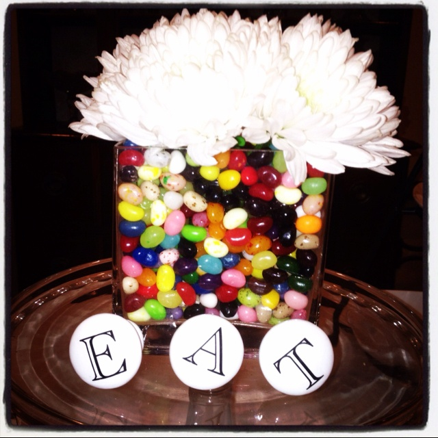 Party Jelly Ideas: 17 Best Images About Jelly Bean Themed Baby Shower On