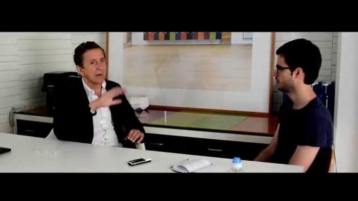 Conversación con Emilio Tuñón
